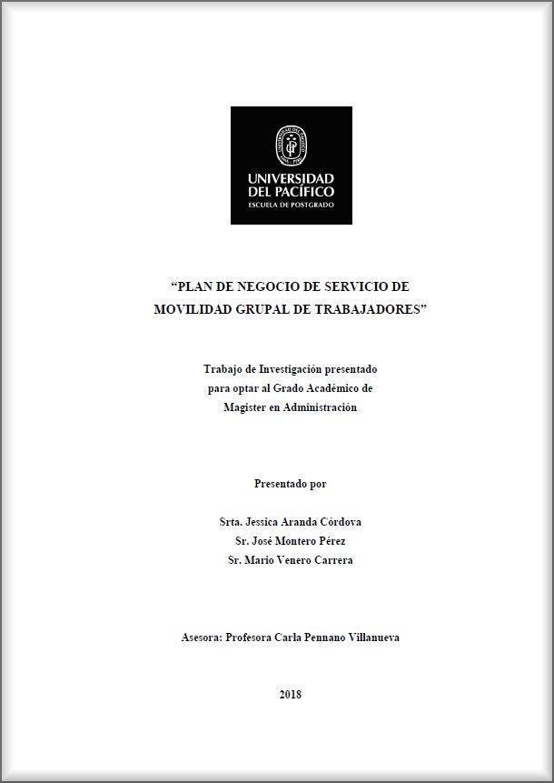Eu reposemanticsmaster thesis